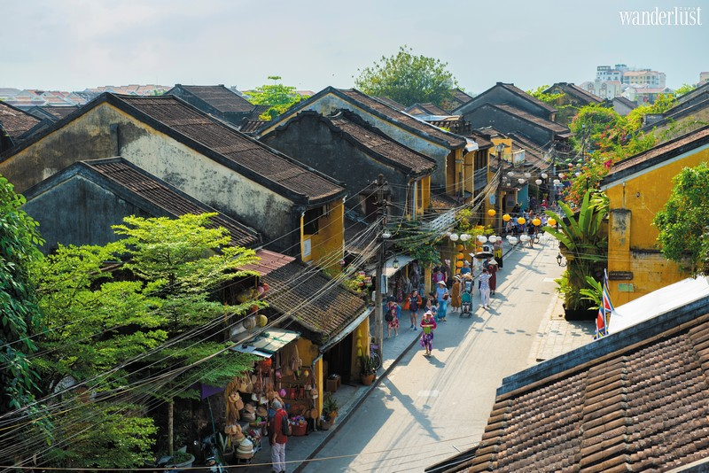 Wanderlust Tips Travel Magazine | Top 5 amazing cities to visit in Asia