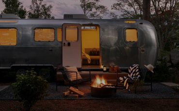 Wanderlust Tips Travel Magazine | 5 US lodgings where you can truly get away from it all
