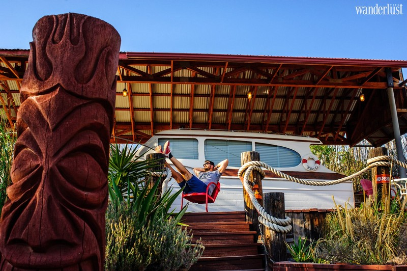 Wanderlust Tips Travel Magazine   5 USA lodgings where you can truly get away from it all