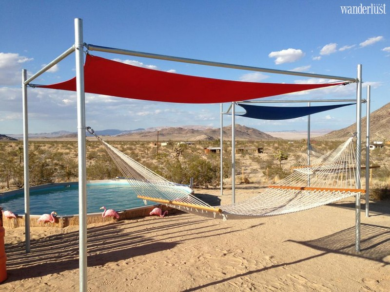 Wanderlust Tips Travel Magazine   5 US trailer hotels where you can truly get away from it all