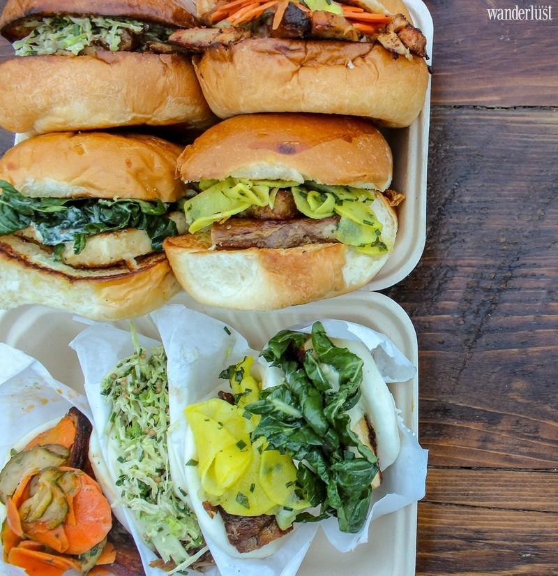 Wanderlust Tips Travel Magazine | 7 food trucks in San Francisco to add to your bucket list