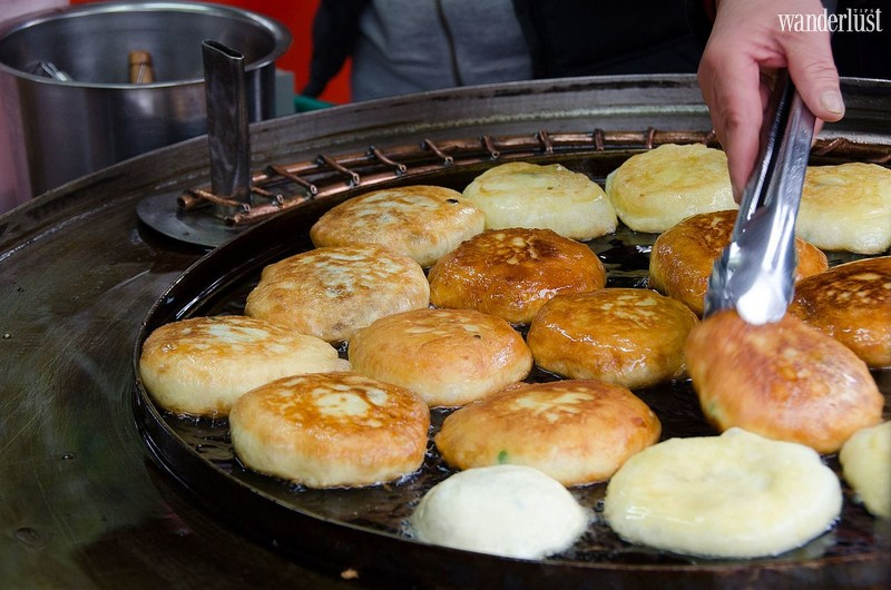 Wanderlust Tips Travel Magazine | 7 mouth-watering savoury treats you have to try