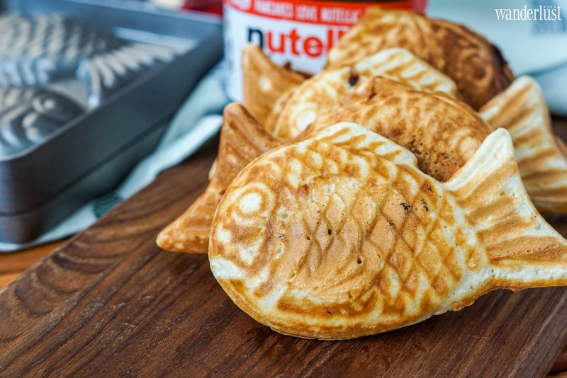 Wanderlust Tips Travel Magazine | 7 mouth-watering savoury Korean desserts you have to try