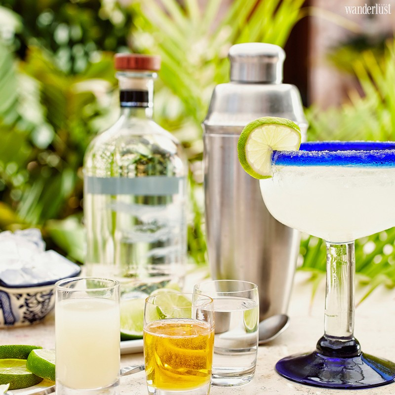 Wanderlust Tips Travel Magazine   7 signature cocktail treats to try when you travel around the world