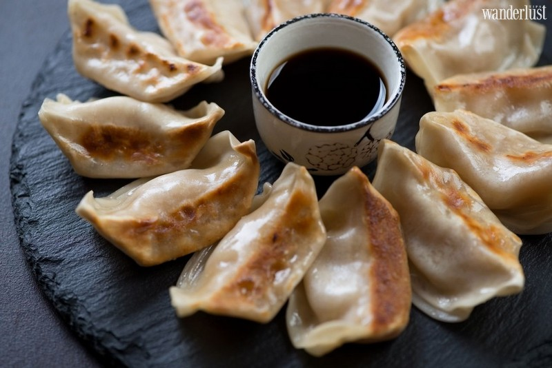 Wanderlust Tips Travel Magazine | 7 types of dumplings around the world every foodie love to try
