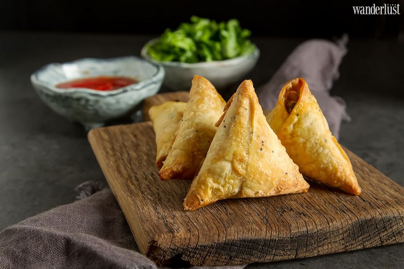 Wanderlust Tips Travel Magazine | 7 types of dumpling around the world every foodie love to try