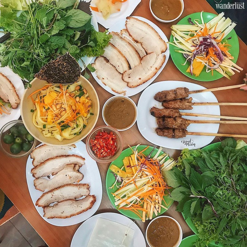Wanderlust Tips Travel Magazine | A perfect journey to Vietnam