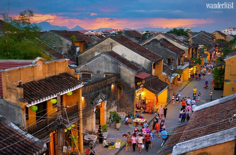 Wanderlust Tips Travel Magazine | A perfect journey to Quang Nam Province, Vietnam