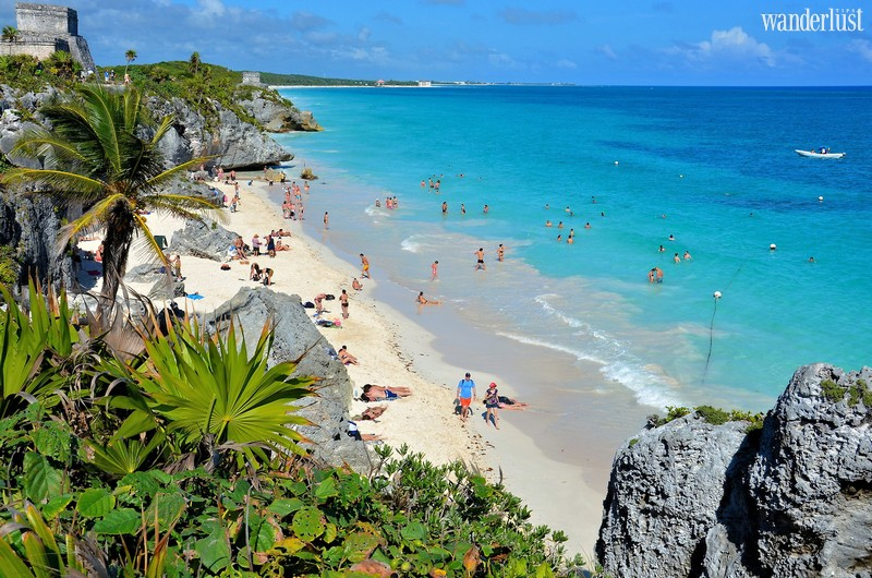 Wanderlust Tips Travel Magazine | Best places to visit in Mexico