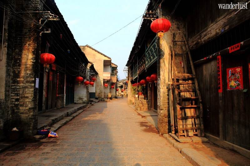 Wanderlust Tips Travel Magazine | Fall in love with China