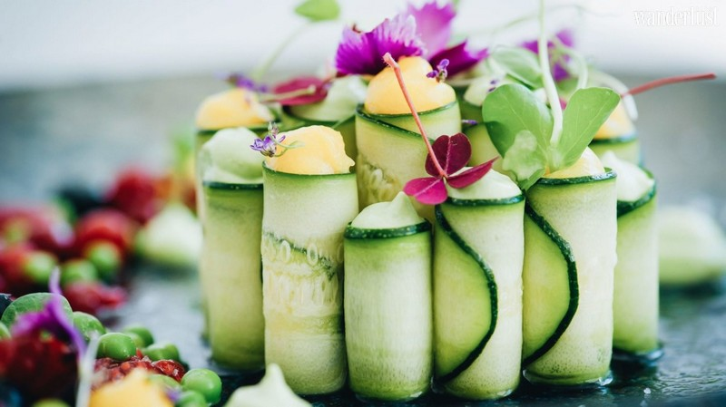 Wanderlust Tips Travel Magazine | France got its first Michelin-starred vegan restaurant