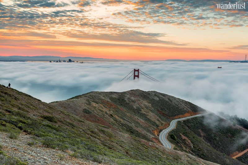 Wanderlust Tips Travel Magazine | Fun facts you may not know about California