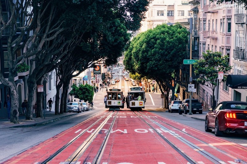 Wanderlust Tips Travel Magazine   The ultimate guide to California