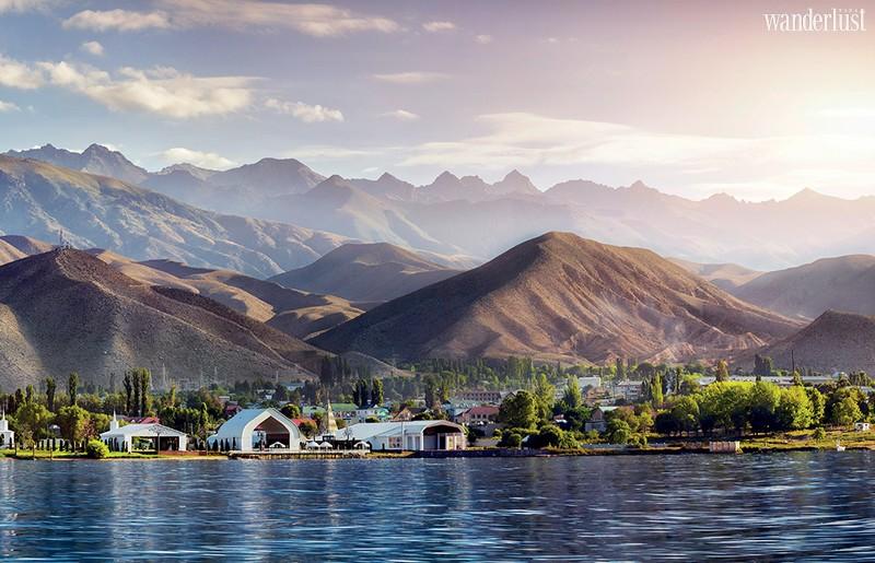 Wanderlust Tips Travel Magazine | A taste of 'Switzerland' in Asia
