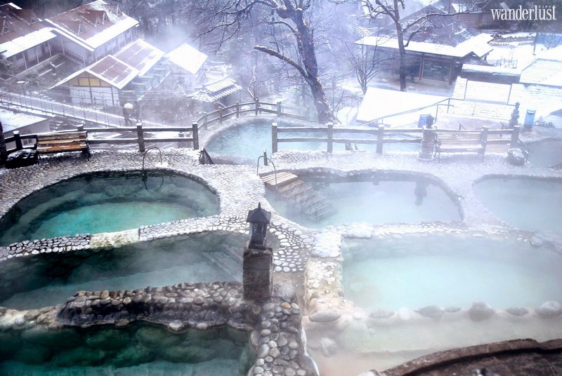 Wanderlust Tips Travel Magazine | China: A hidden paradise on earth