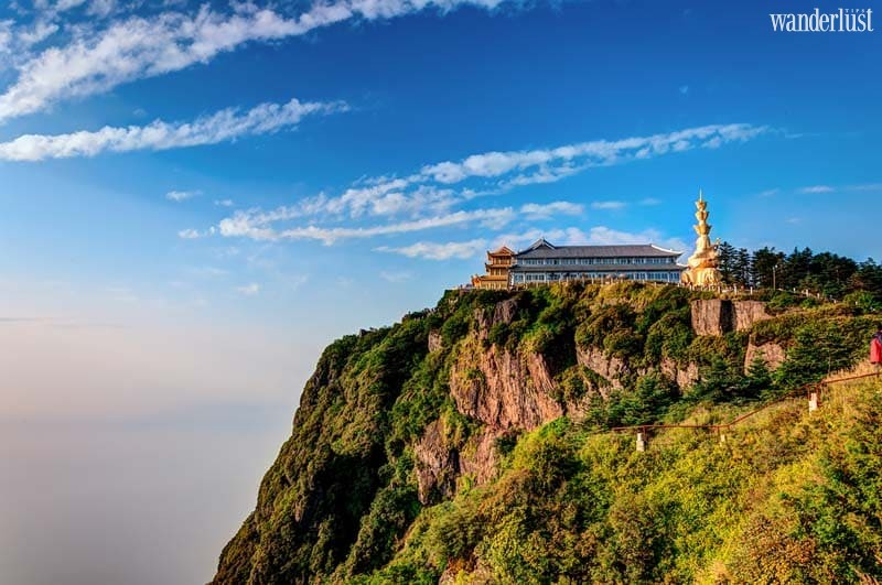 Wanderlust Tips Travel Magazine | Sichuan Province, China: A hidden paradise on earth
