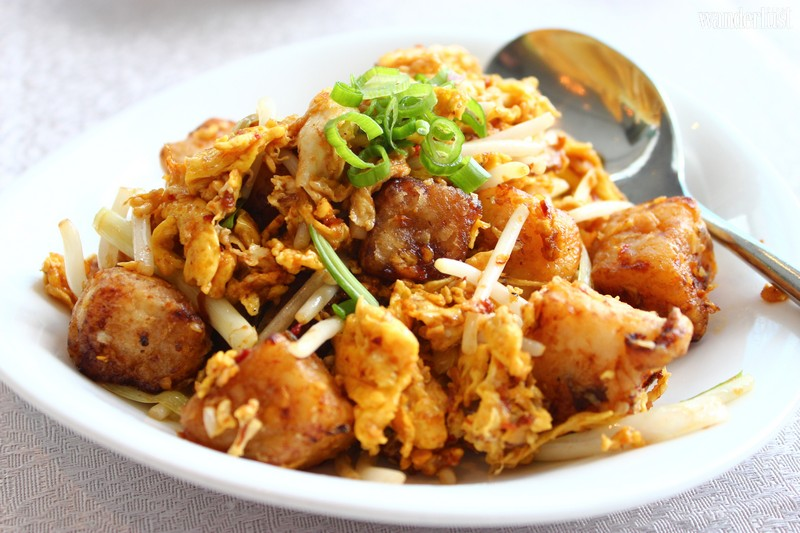 Wanderlust Tips   The best savoury breakfasts in Singapore