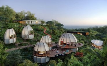 Wanderlust Tips Travel Magazine | The Coco: A new resort spot in Costa Rica