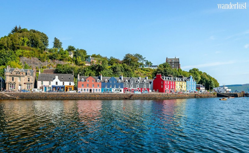 Wanderlust Tips | The most beautiful rural villages in Scotland that you will want to explore right now