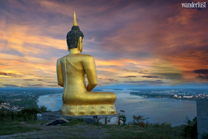 Wanderlust Tips Travel Magazine | The most impressive statues in Asia