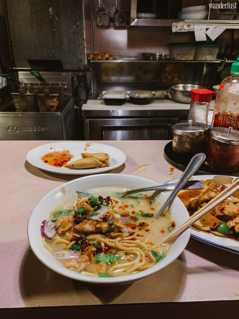 Wanderlust Tips Travel Magazine   The slurp-worthy noodle shops in San Francisco, California
