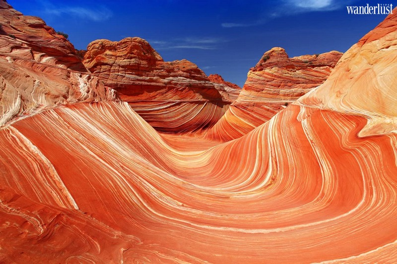 Wanderlust Tips   The Wave in Arizona could get easier to visit