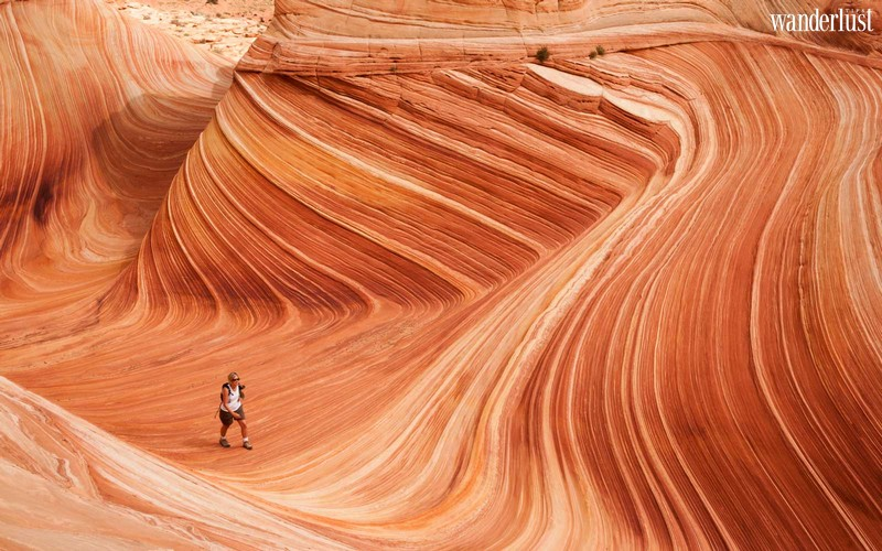 Wanderlust Tips | The Wave in Arizona could get easier to visit