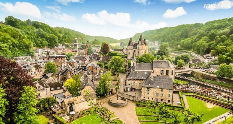 Wanderlust Tips Travel Magazine | Top 7 must-visit cities in Europe