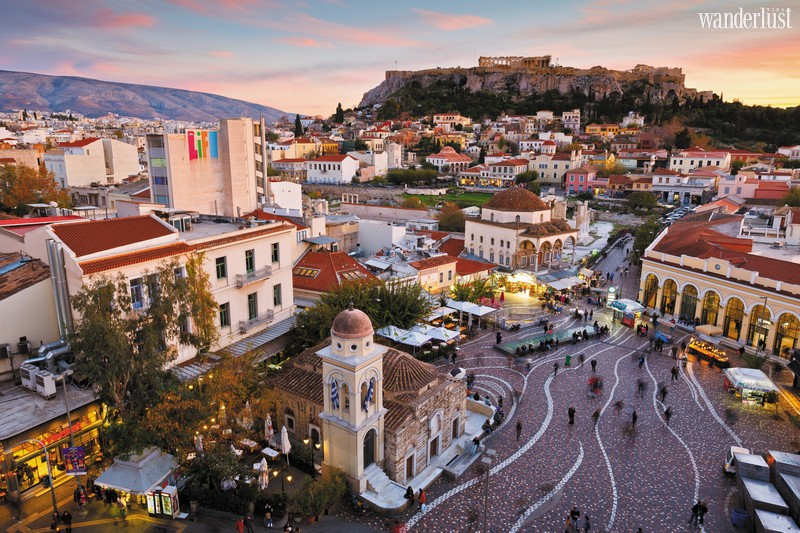 Wanderlust Tips Travel Magazine | Top destinations for your first post-lockdown escape