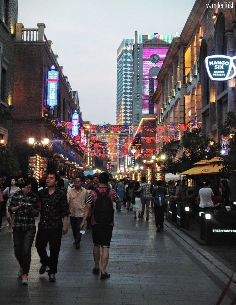 Wanderlust Tips   Top reasons to travel back to Wuhan, China