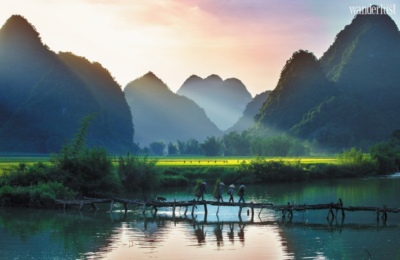 Wanderlust Tips Travel Magazine |  Appreciate the beauty of the nation