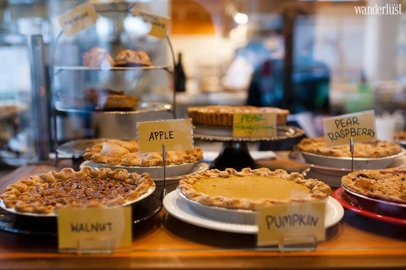 Wanderlust Tips Travel Magazine | Where to find the best bakery spots in San Francisco, California