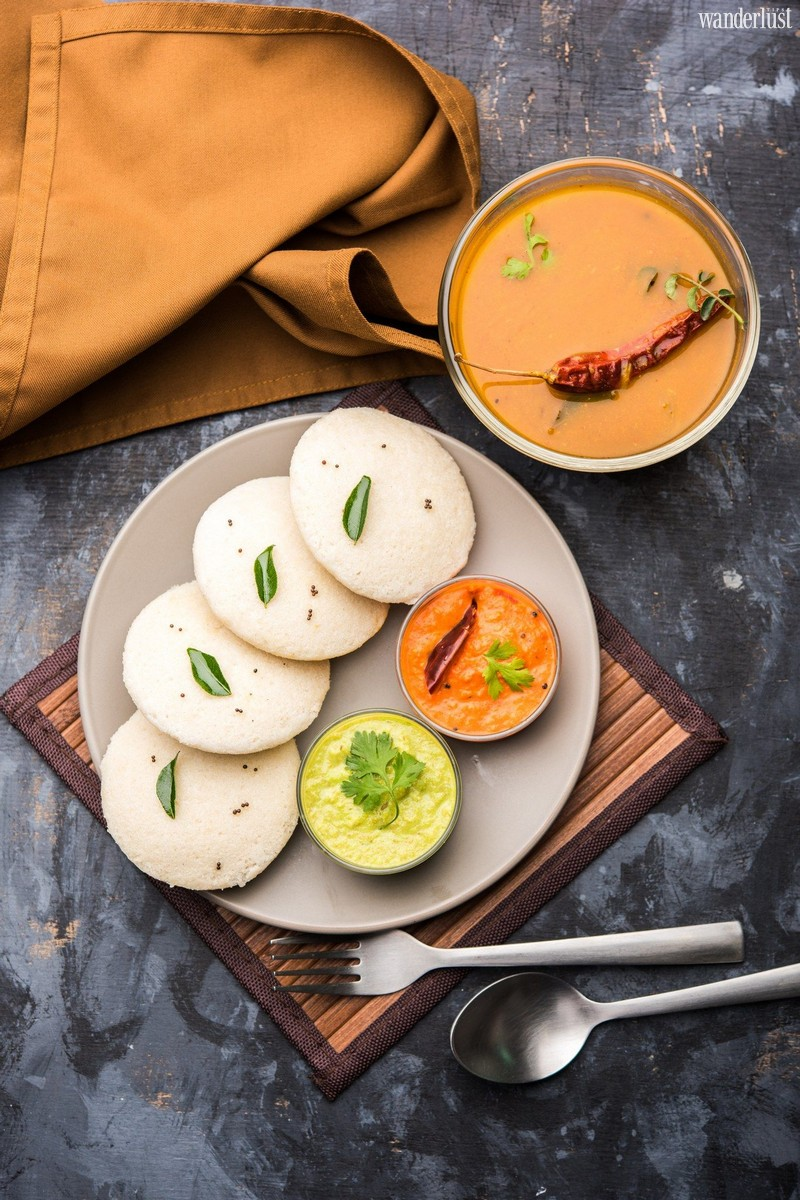 Wanderlust Tips Travel Magazine | 7 vegetarian dishes that are worth a try