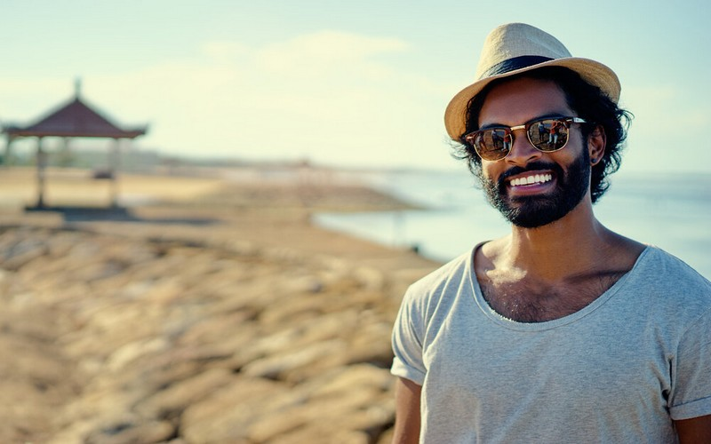 Wanderlust Tips Travel Magazine | How to take care of your vision when you travel