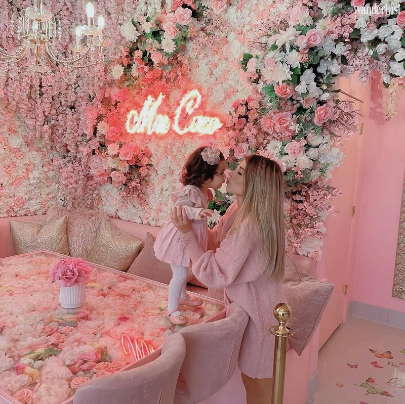 Wanderlust Tips Magazine   Mrs Coco: The cutest cafe in Las Vegas you won't want to miss