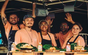 Wanderlust Tips Travel Magazine | The 7 vegetarian festivals around the world
