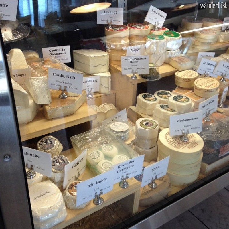 Wanderlust Tips Travel Magazine | The best cheese shops in Orange County, California