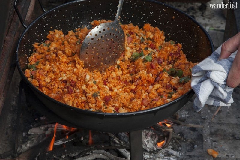 Wanderlust Tips Magazine | The best food in Andalusia that will make you adore Spanish cuisine