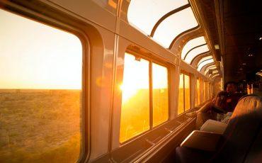 Wanderlust Tips Travel Magazine | The most amazing train journeys