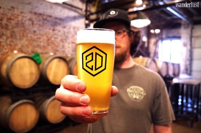 Wanderlust Tips Magazine | The most essential breweries in Philadelphia, Pennsylvania