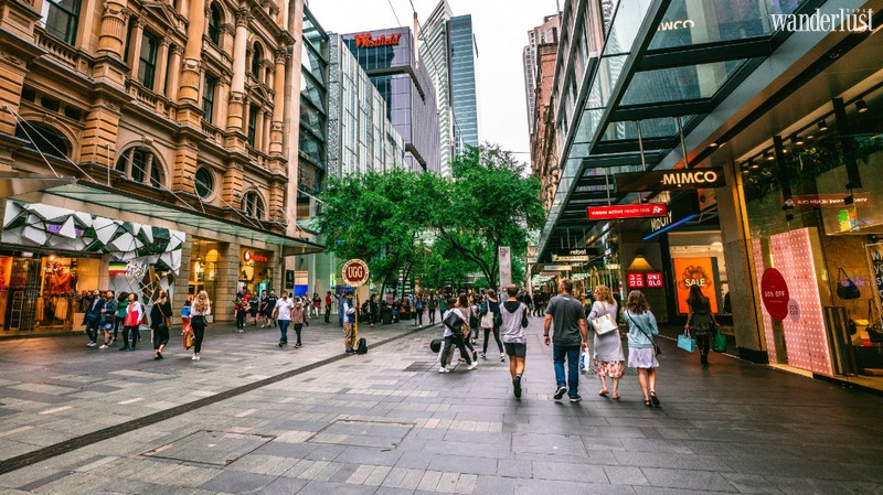 Wanderlust Tips Magazine | The most expensive streets in the world