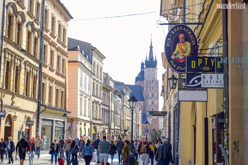 Wanderlust Tips Magazine | The most expensive shopping streets in the world