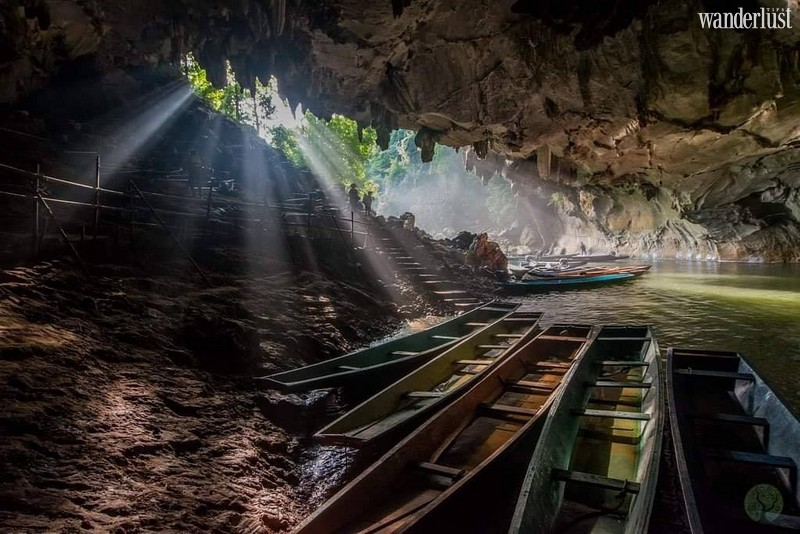 Wanderlust Tips Travel Magazine | The most fascinating caves you should explore in Laos
