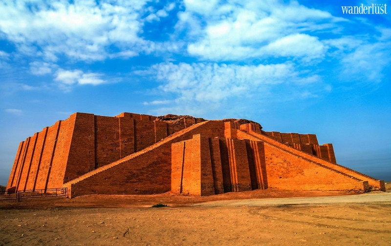 Wanderlust Tips Magazine | The most scenic pyramids around the world not in Egypt