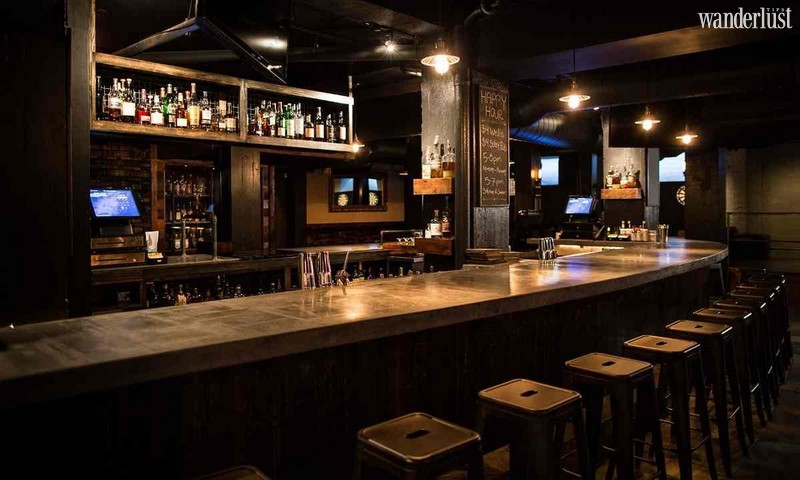 Wanderlust Tips Magazine | Top 5 movie bar spots you can visit in real life