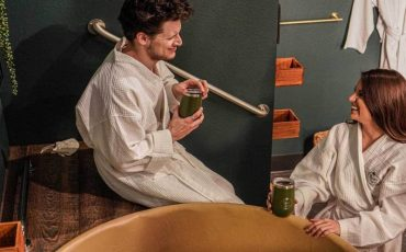 Wanderlust Tips Magazine | A new brew-inspired spa oasis in Denver, Colorado