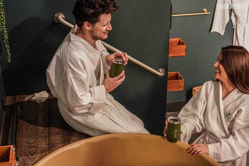 Wanderlust Tips Magazine   Beer Spa by Snug: A new brew-inspired spa oasis in Denver, Colorado