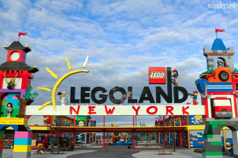 Wanderlust Tips Magazine | Entertainment centres in New York can reopen in April