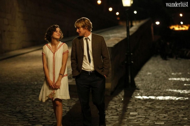 Wanderlust Tips Magazine | The 5 best movies and shows to watch before travelling to Paris, France