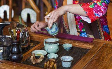 Wanderlust Tips Magazine | The 5 major regions for tea lovers